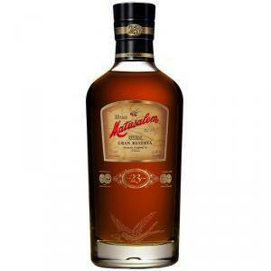 matusalem matusalem rum 23 gran reserva 70 cl  in astuccio