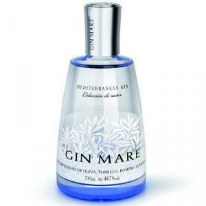 gin mare gin mare mediterranean gin  70 cl
