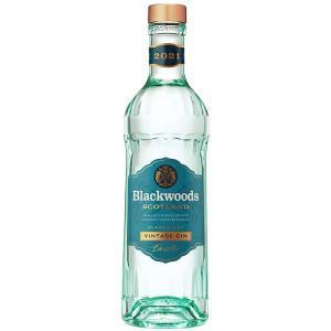 blackwood's blackwood's vintage dry gin 70 cl