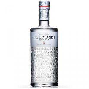 the botanist the botanist istay dry gin 22 foraged islay botanicals 70 cl