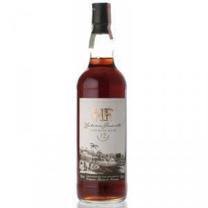 helena fuente helena fuente rum nicaragua 12 anni 70 cl
