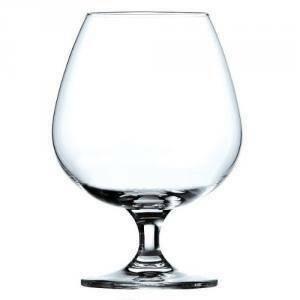 royal leerdam royal leerdam bicchiere da brandy, cognac, rum 37 cl