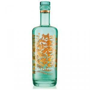 silent pool silent pool gin intricately realised 70 cl