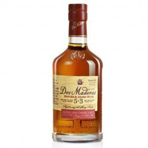 dos maderas dos maderas ron anejo 5+3 years old 70 cl