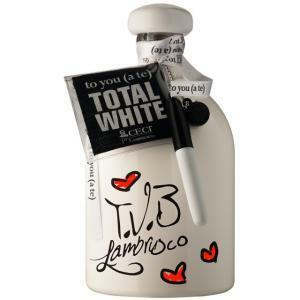 cantine ceci cantine ceci to you total white 75 cl