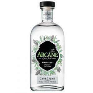 the arcane the arcane premium white rum 70 cl