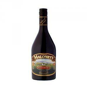 maloney's maloney's irish country cream 70 cl