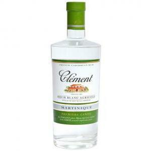 clement rum clement agricolo bianco | martinica | 70 cl