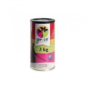 natfood natfood ginseng ginco solubile gin-co 3kg