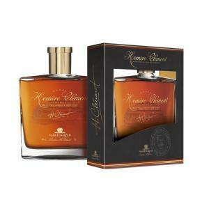 clement clement rhum  agricole horse d'age cuvee homere 70 cl (in astuccio)