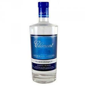 clement rum clement canne blu | 70 cl