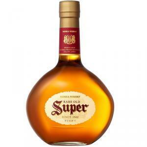 nikka nikka whisky super rare old 70 cl