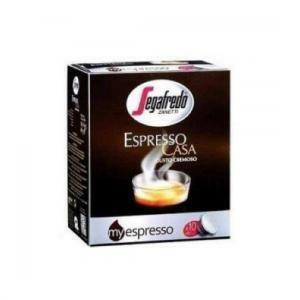 segafredo zanetti segafredo zanetti 300 capsule my espresso casa gusto cremoso