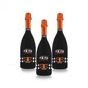 astoria astoria 9.5 papeete cold wine brut 75 cl (3 bottiglie)