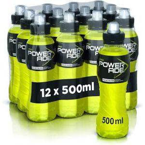 powerade powerade citrus 0,500 ml (12pz)