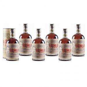 don papa rum don papa | 6 bottiglie 70cl in astuccio