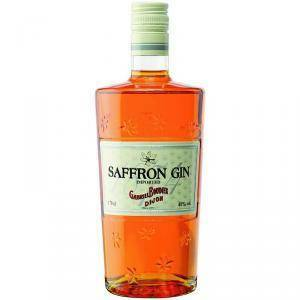 gabriel boudier dijon gabriel boudier dijon saffron gin 70 cl