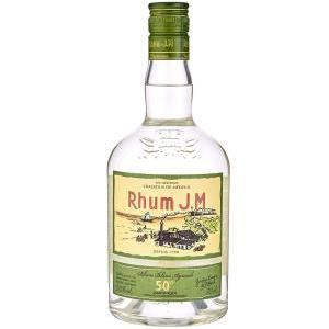 j.m j.m rhum agricole blanc martinique 1 lt