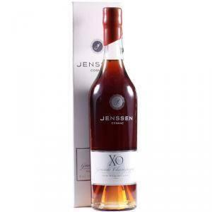 jenssen jenssen cognac xo 70 cl premiere cru (in astuccio)