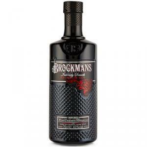 brockmans brockmans premium gin intensely smooth 70 cl