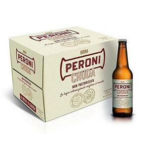 peroni peroni birra cruda 33 cl 24pz