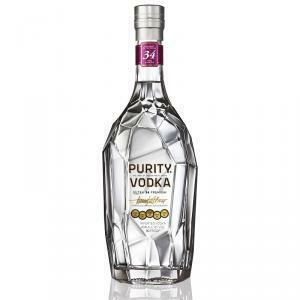 purity purity vodka ultra 34 premium 70 cl in astuccio