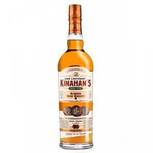 kinahan's kinahan's small batch irish whiskey 70 cl