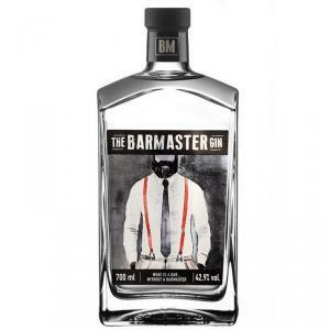 bonaventura maschio bonaventura maschio the barmaster gin 70 cl
