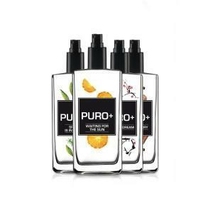 bonaventura maschio bonaventura maschio gin puro 4 spry aromatizzati 200 ml