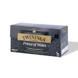 twinings twinings prince of wales tea 25 filtri