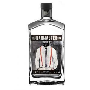 bonaventura maschio bonaventura maschio the barmaster gin 3 litri magnum
