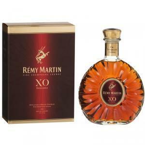 remy martin remy martin fine champagne cognac excellence xo 70 cl in astuccio
