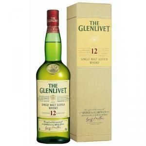 the glenlivet the glenlivet pure single malt scotch whisky 12 years 70 cl george smith's