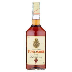 fundador fundador brandy de jerez solera reserva 70 cl