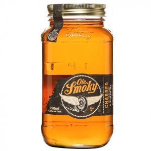 ole smoky ole smoky whisky charred moonshine harley davidson 70 cl