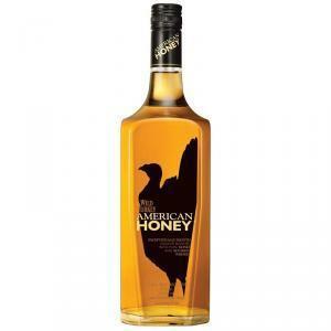 wild turkey wild turkey merican honey liqueur 70 cl