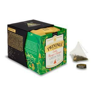 twinings twinings pure sencha green tea 15pz