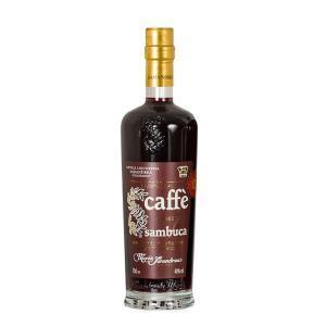 sarandrea sarandrea liquore al caffe' a base di salbuca 70 cl
