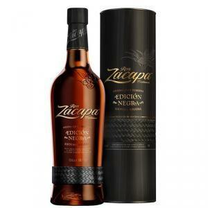 zacapa rum zacapa centenario 23 ediction negra | 70 cl | in astuccio