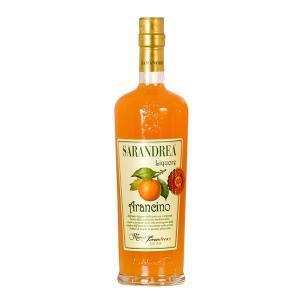 sarandrea sarandrea liquore arancino 70 cl