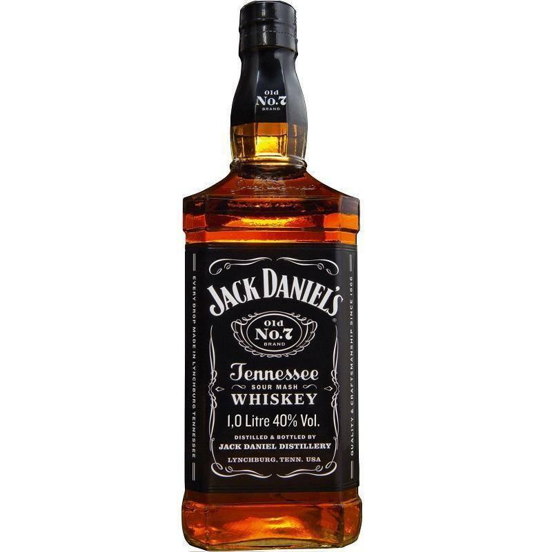 jack daniel's jack daniel's whisky 1 litro