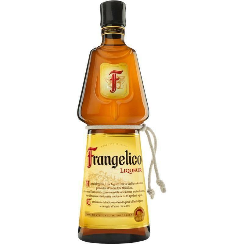 frangelico frangelico amaro del frate 70 cl