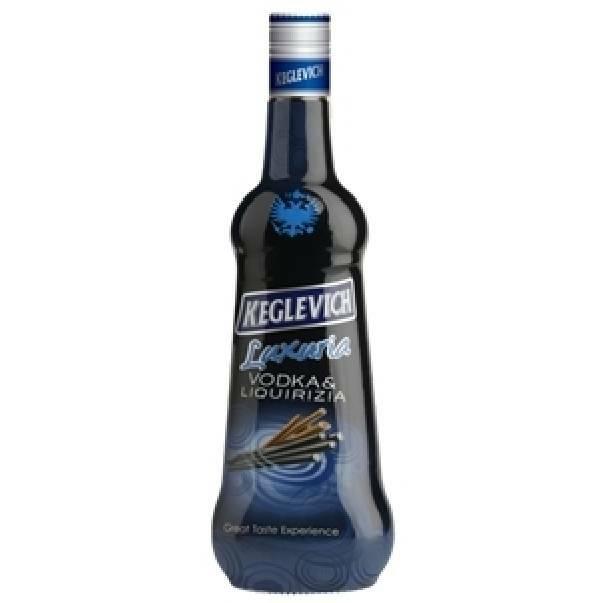 keglevich keglevich vodka liquirizia 70 cl
