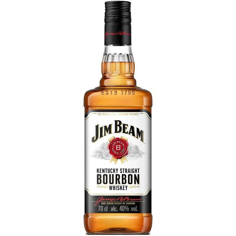 jim beam jim beam bourbon whiskey 1 litro