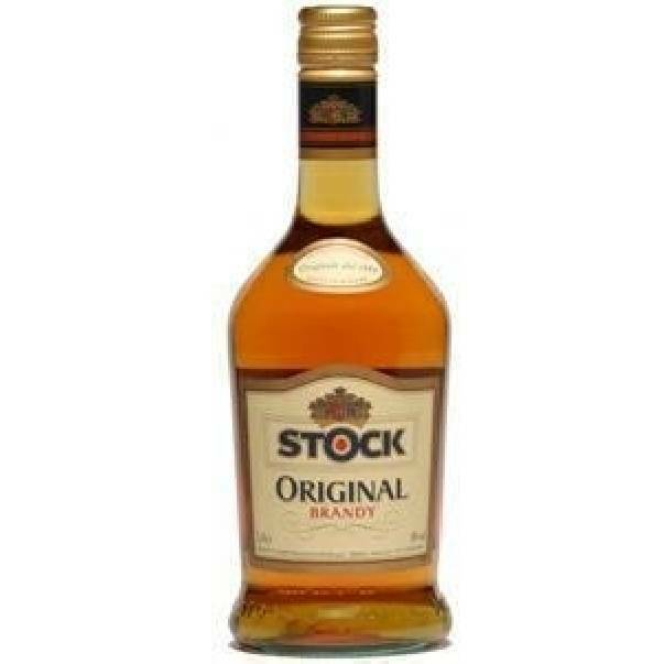 stock stock original brandy 1 litro