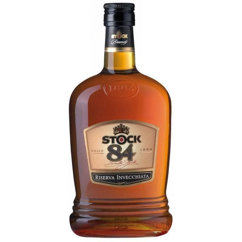 stock brandy stock 84 70 cl