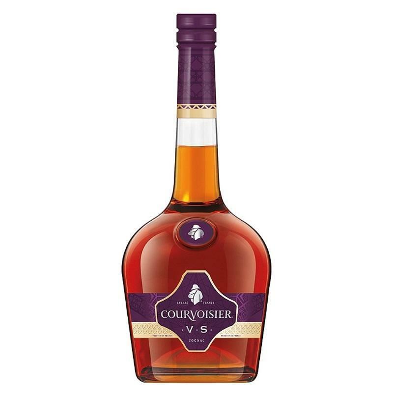 courvoisier courvoisier cognac vs 70 cl