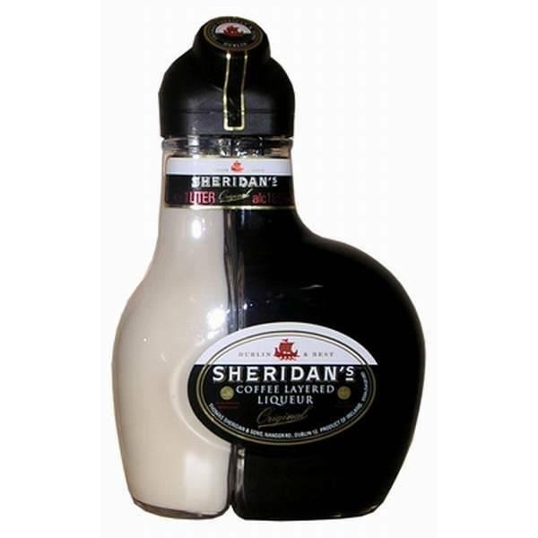 sheridan's sheridan's dublin liquore 1 litro