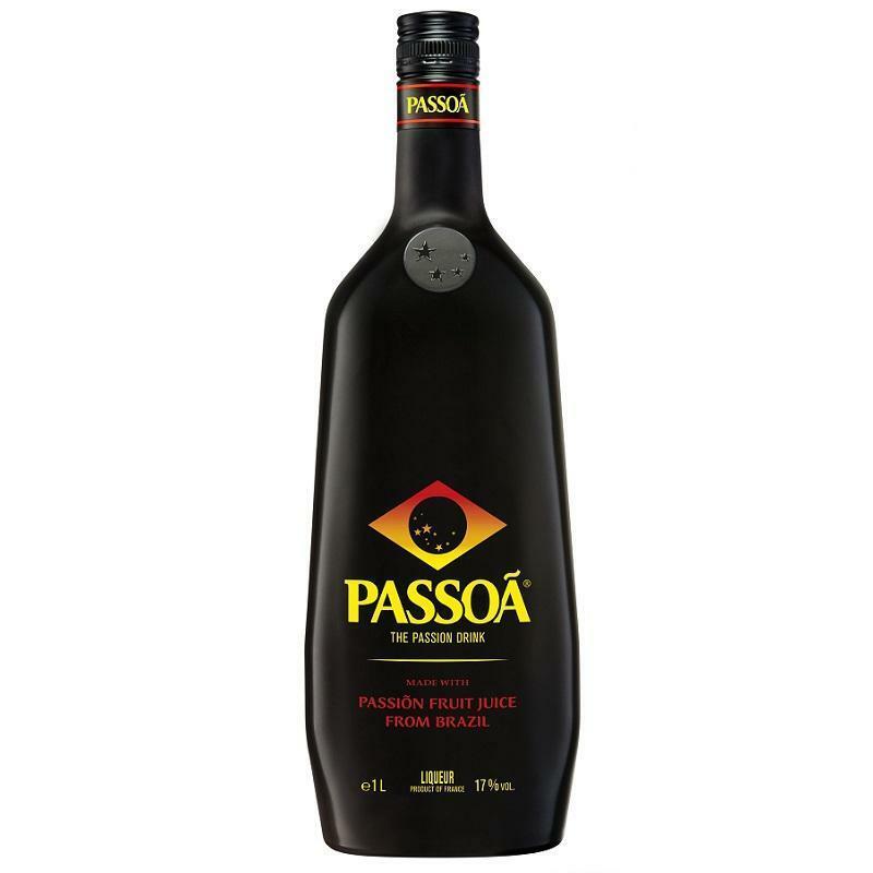 passoa passoa frutto della passione 1 litro