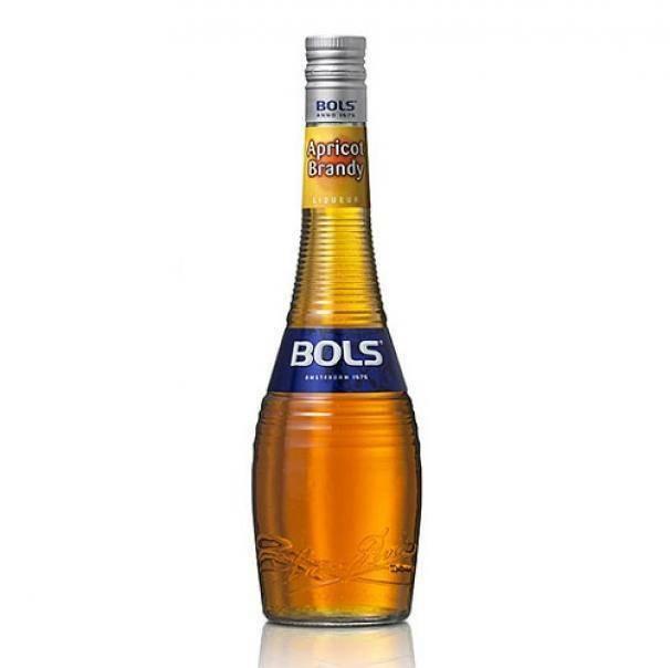 bols bols apricot brandy 70 cl